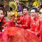 10 điều có thể bạn chưa biết về lễ ăn hỏi miền Trung