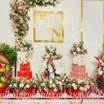 Hơn 268+ Mẫu Tráp Ăn Hỏi 5 Lễ Đẹp Nhất Vịnh Bắc Bộ
