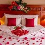 Bật mí xu hướng trang trí phòng cưới cực sinh cho các cặp đôi