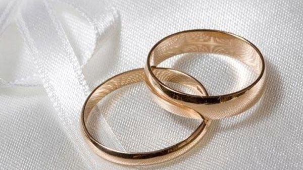 đôi nhẫn cưới siêu đẹp
