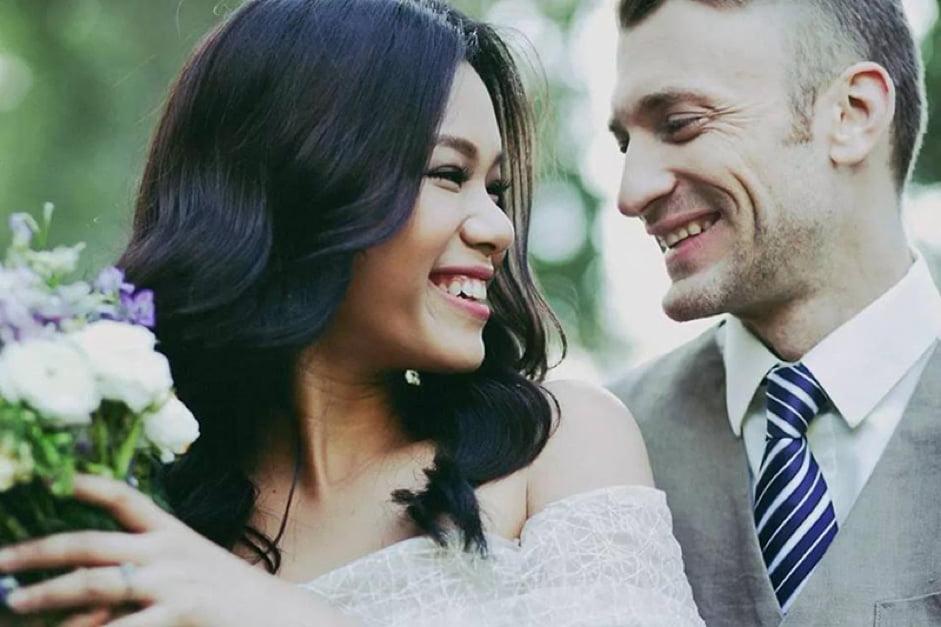 thủ tục đăng kí kết hônvới người nước ngoài