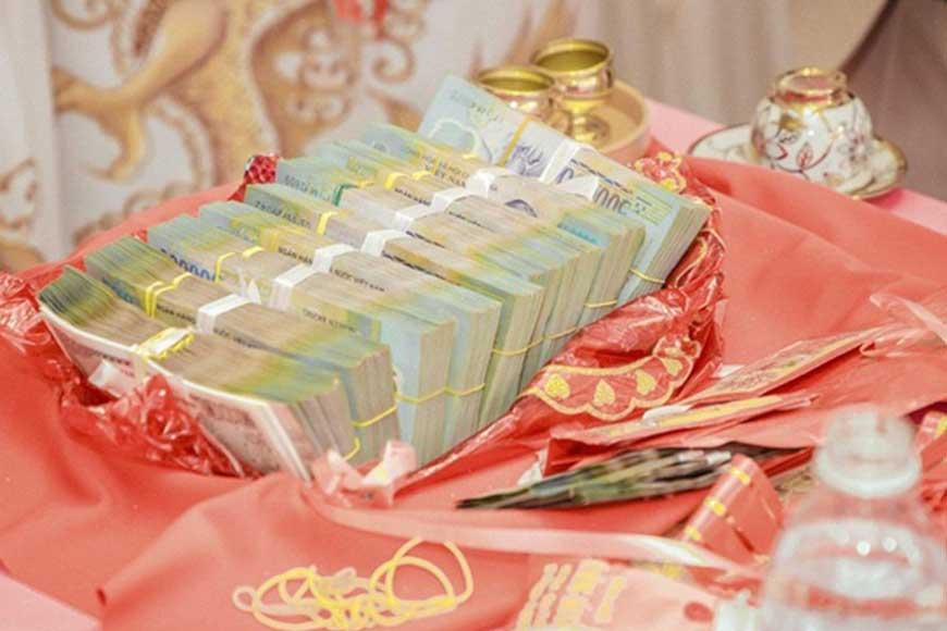 tiền thách cưới