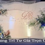 Album Trang Trí Tư Gia Đẹp Tại Hà Nội