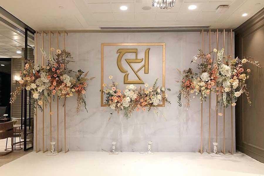 phông cưới sự kiện tại hà nội