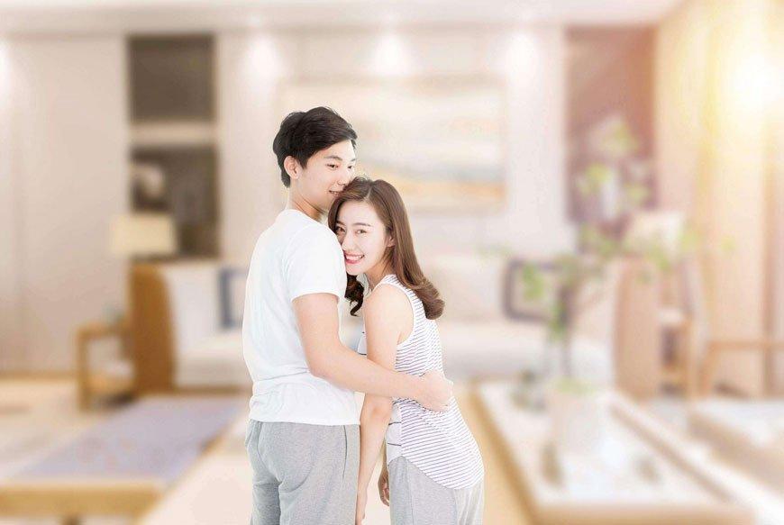 những câu nói hay về hạnh phúc vợ chồng